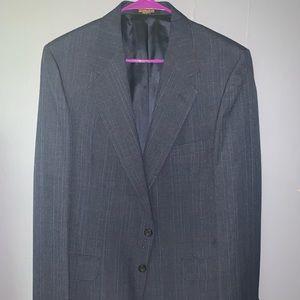 Suit coat Imperial by Haggar